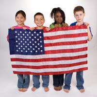 The American Kid