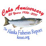 The Alaska Fisheries Report with Jay Barrett