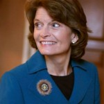 Sen. Lisa Murkowski (File photo)