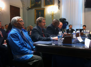 ANWR Drilling Discussion Continues in DC