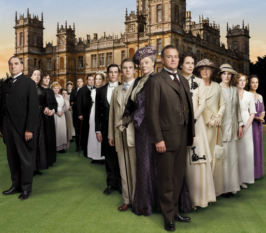 Downton Abbey: Season 2 - Episode 6 - Alaska Public Media