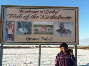 Finding hope in Bethel, Alaska