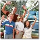 The Family Vacation!