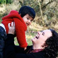 Starting a Family: Adopting