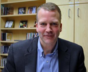 DNR Commissioner Dan Sullivan