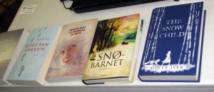 Alaskan Author Eowyn Ivey on the Importance of Books and Libraries