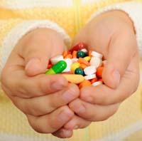 Children & Pharmaceuticals