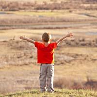 Raising Spiritual Kids