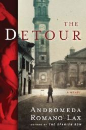 "Andromeda Romano-Lax talks love, war and her new novel, ""The Detour"""