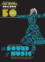 Anchorage Opera's Production Of The Sound Of Music