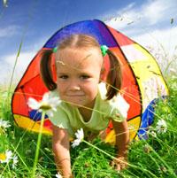 Springtime & Your Family's Health