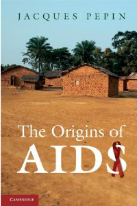 The Origin of AIDS