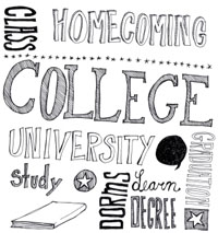 Get Ready for College!