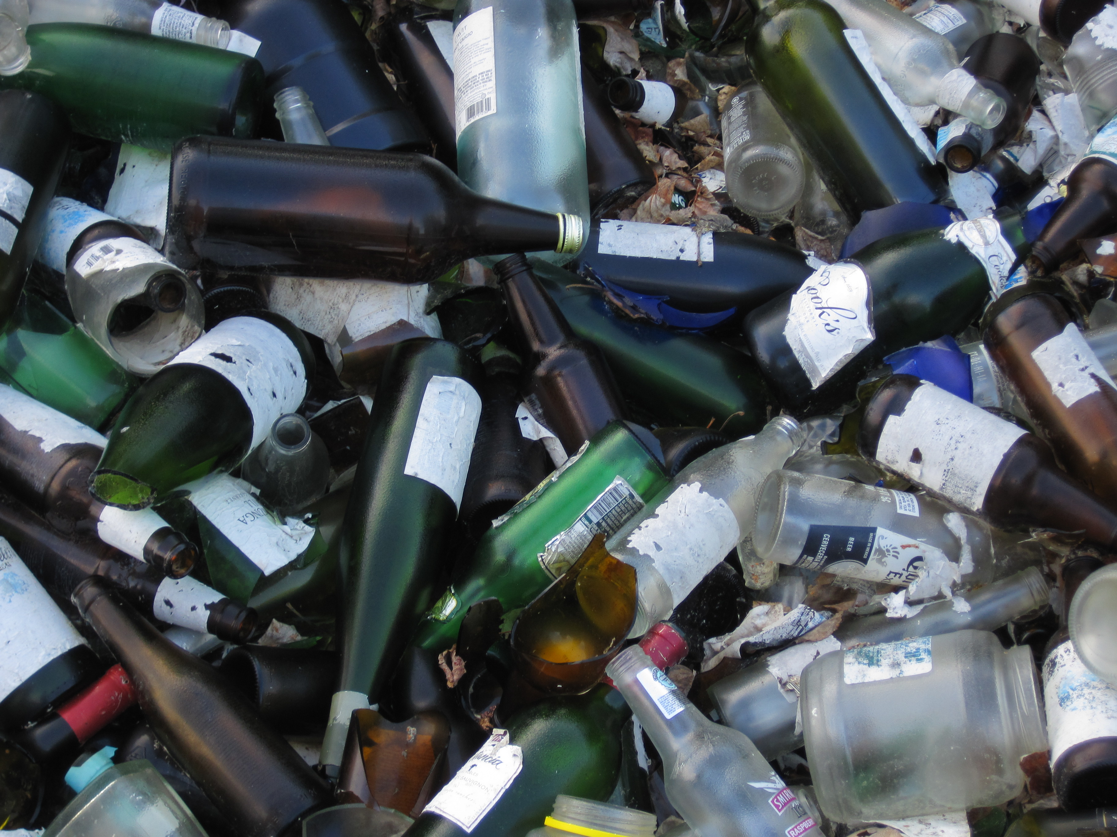 Anchorage Edges Closer to Glass Recycling Solution