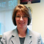 Municipal Clerk Barbara Jones.