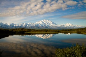 Denali, 'The High One' — To the top, or not?