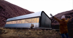 Contest Brings Innovative Architecture To The Aleutians
