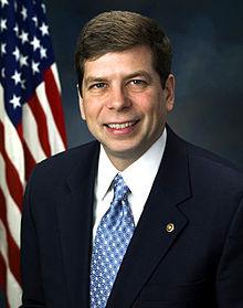 U.S. Senator Mark Begich