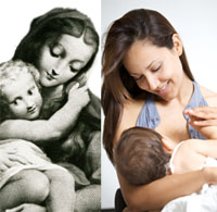 Motherhood Throughout History