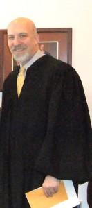 Chief Justice Carpeneti Announces Retirement