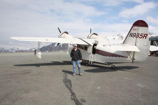 Akutan Alaska Airport Akutan Airport is Complete