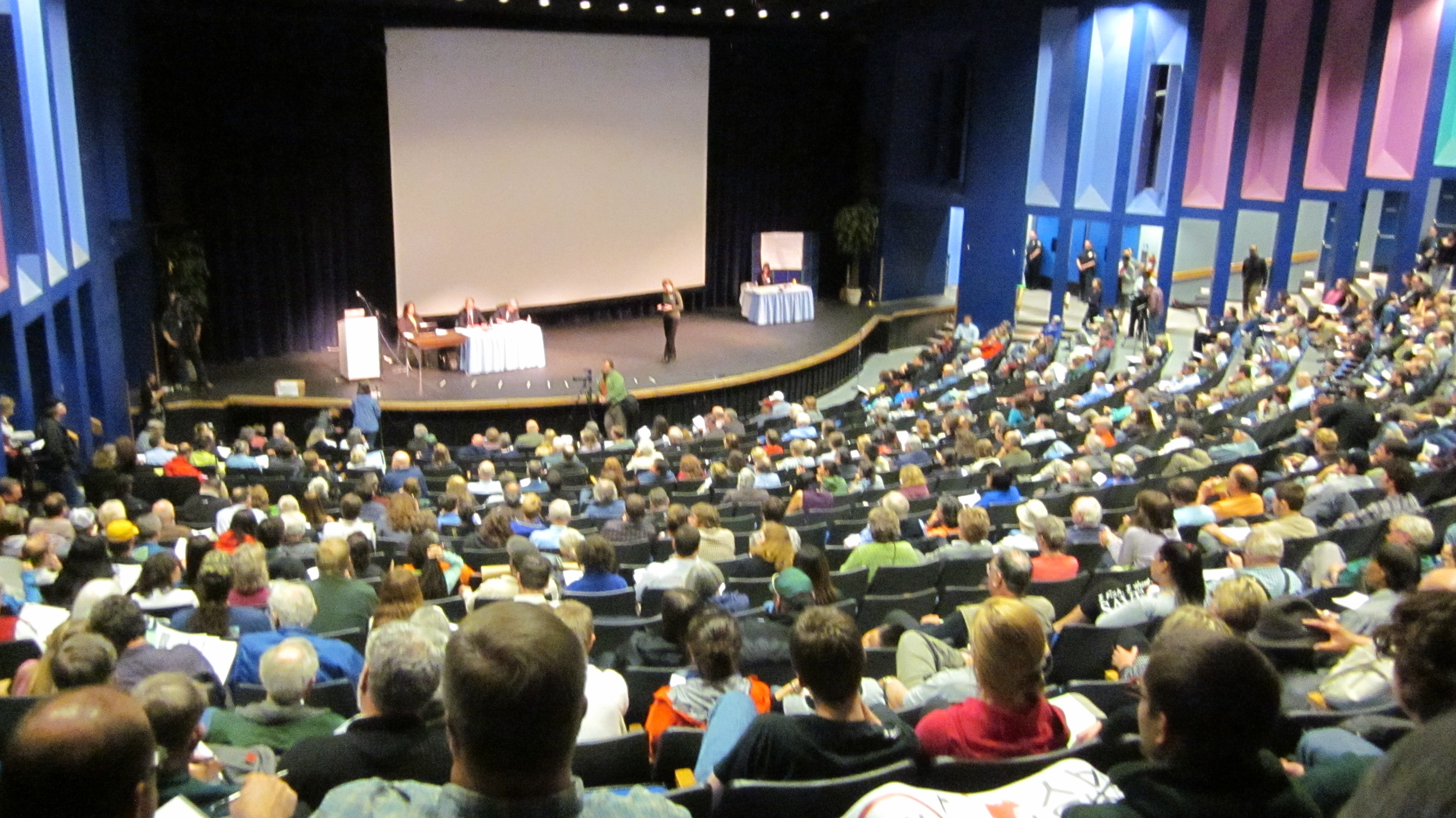 epa bristol bay watershed assessment draws hundreds in