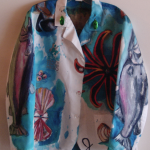 Jean Bundy Lab Coat 2