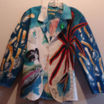 Jean Bundy Lab Coat 4