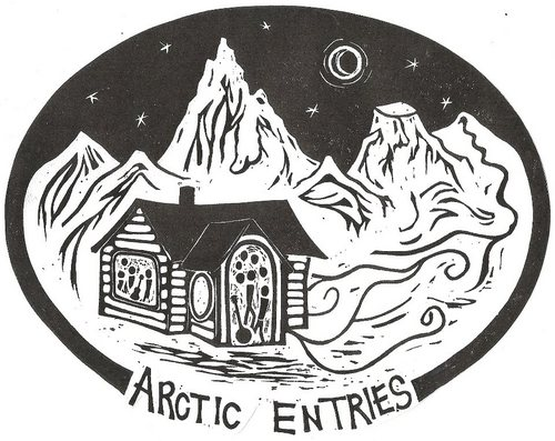 Image result for arctic entries logo