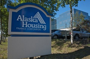 Photo from the Alaska Housing Finance Corporation. Click for a link to the AHFC Facebook page.