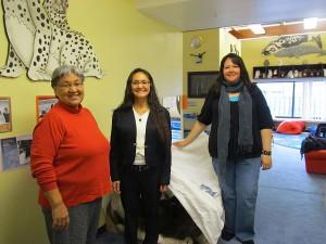 The Need For Alaska Native Teachers