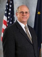 Senator John Coghill