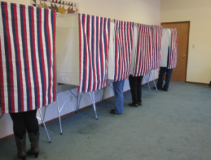 Voting Place 3