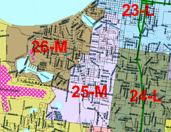 Incumbents Face Off In Anchorage House District 25 | Alaska Public Media