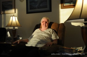 Anchorage Family's 50-Year-Old Secret Revealed