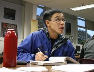 Mt. Edgecumbe Senior Sues AK Over Climate Change
