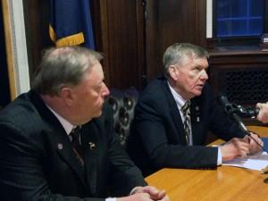 28th Alaska Legislature Convenes Tuesday