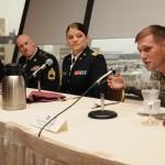AWAC military panel