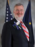 Senator Gary Stevens