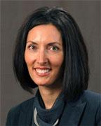 Anchorage School Board President Jeannie Mackie. Photo from the Anchorage School Board.