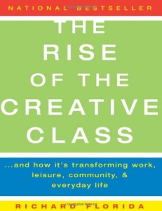 creative class book
