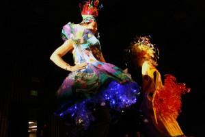 AK: A Fashion Show