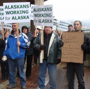 Parnell Administration, Unions Reach Tentative Agreement