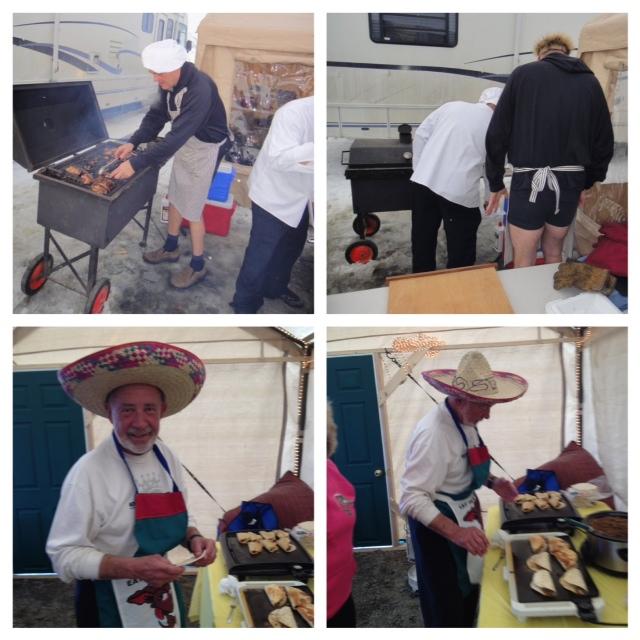 Arctic Man_cuisine2