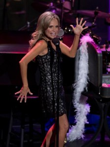 Live from Lincoln Center: Kristin Chenoweth The Dames of Broadway