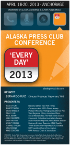 Click for more conference details.