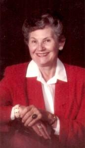 Thelma Langdon