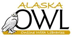 alaskalibraryowl