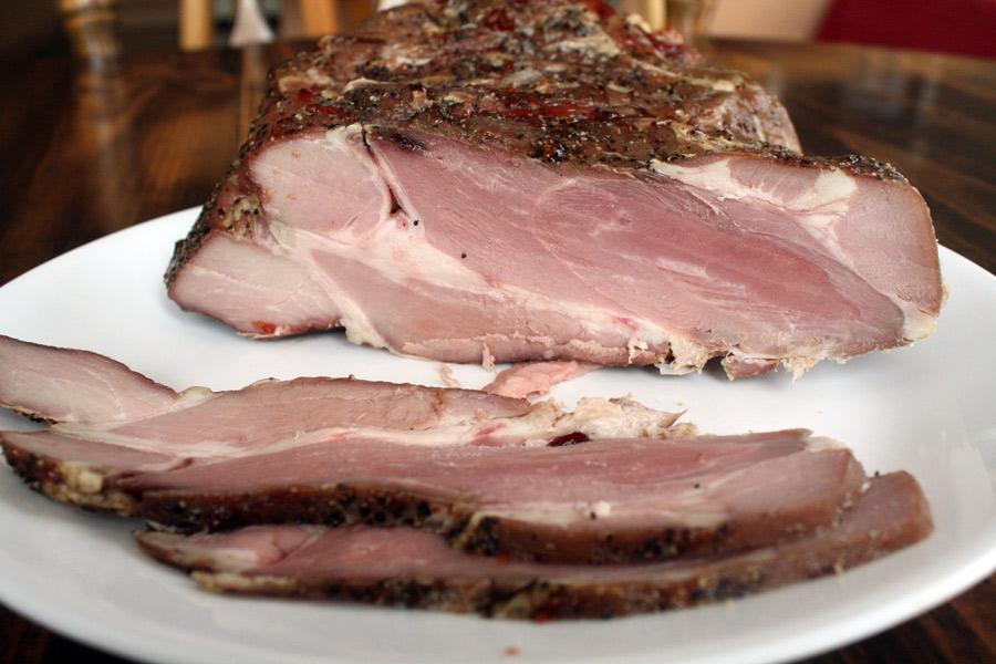 making your own cottage bacon alaska public media rh alaskapublic org cottage pie with bacon recipe