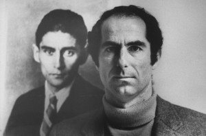 American Masters: Philip Roth Unmasked